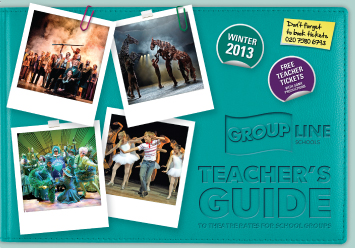Groupline Education Guides