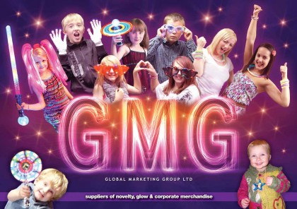 GMG Novelty Brochure