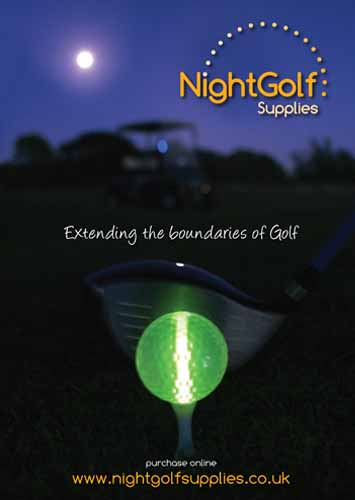 NightGolf Supplies