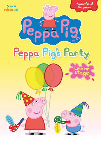 Peppa Pig's Party