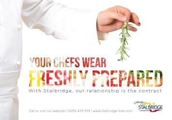 Stalbridge Linen Services