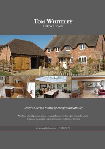 Tom Whiteley Bespoke Homes