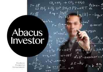 ABACUS INVESTOR BROCHURE