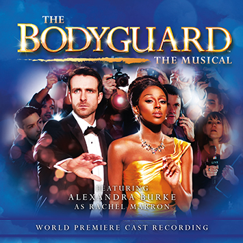 THE BODYGUARD CD
