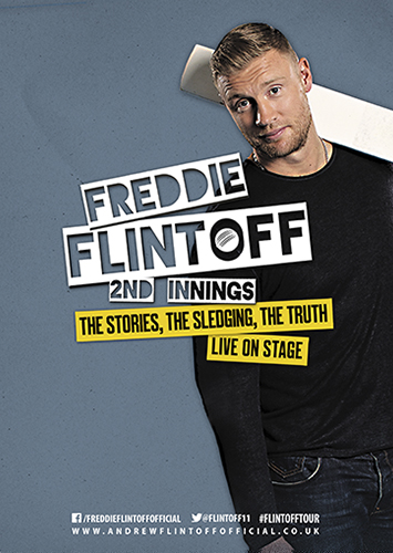 FREDDIE FLINTOFF