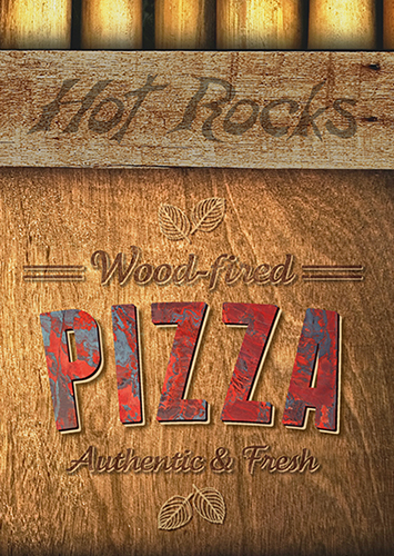 HOT ROCKS PIZZA RESTAURANT