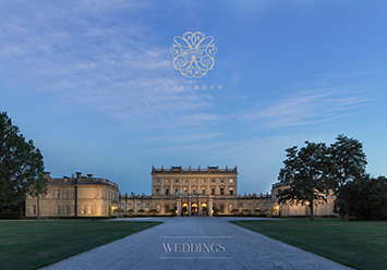 Cliveden Wedding Brochure
