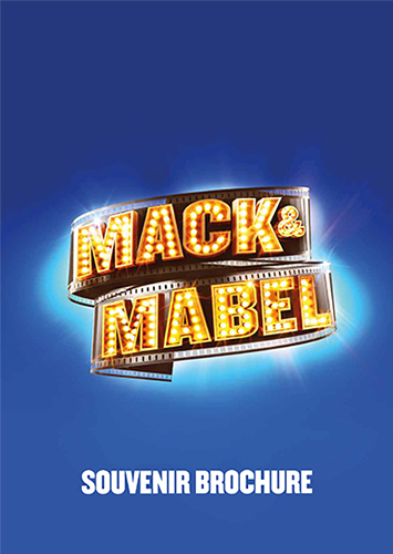 Mack and Mabel Tour Brochure