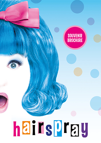 Hairspray – Tour Brochure