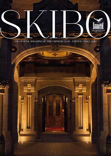 Skibo Castle Magazine