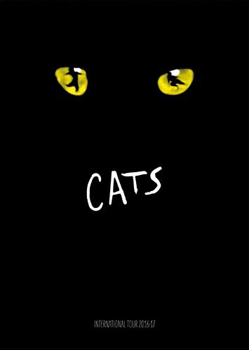 Cats International Tour