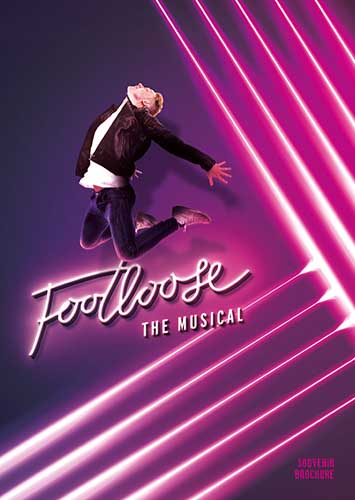 Footloose Tour Brochure