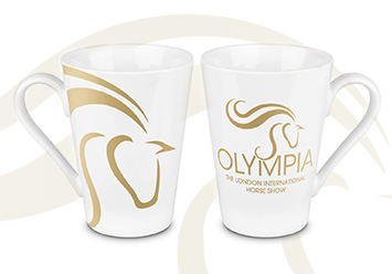 Olympia Horse Show Merchandise