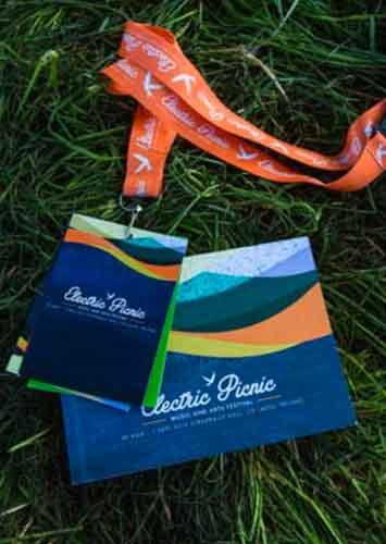 Electric Picnic Programme 2019
