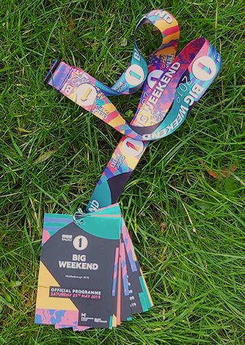 BBC Radio 1 Programmes 2019